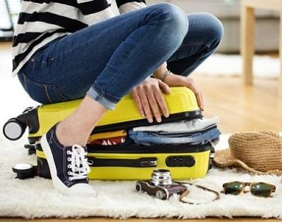 enviar maletas por paqueteria